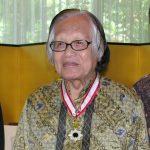 """Pendiri Kompas Gramedia """" JAKOB OETAMA """" Tutup Usia"""
