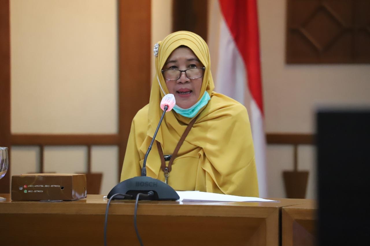 Persentase Realisasi PBB P2 di Jakarta Utara dan Kepulauan Seribu Lampaui Target, Kecamatan Koja Tertinggi.