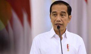 Presiden Jokowi Mengutuk Keras Penyerangan Terhadap Satu Keluarga di Sigi