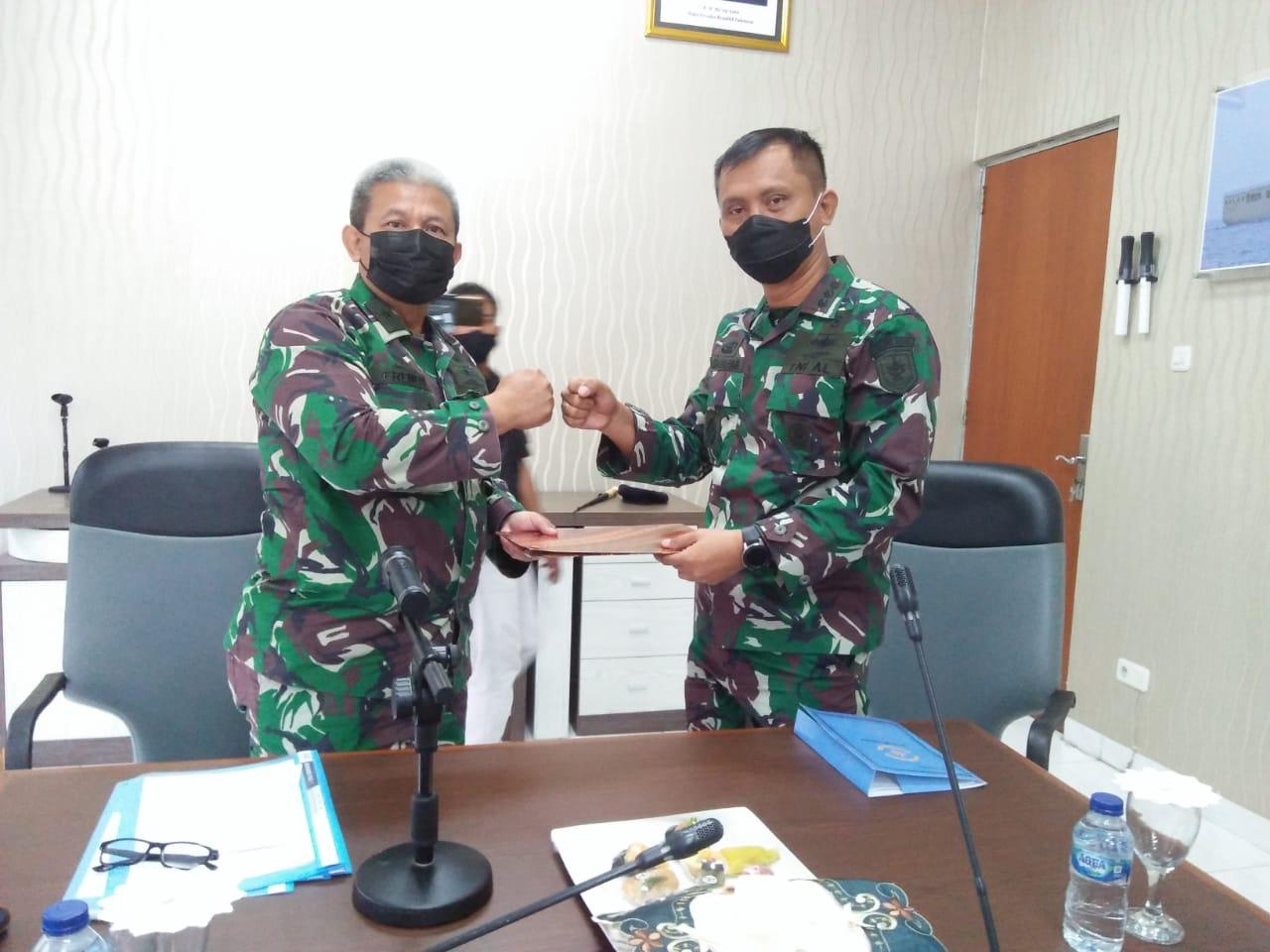 Evaluasi Lengkap Proker Dan Anggaran Satlinlamil 2 Surabaya Ditutup